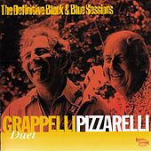 Duet (Nice, France 1979) by Bucky Pizzarelli