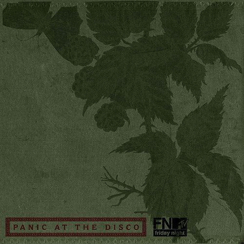 F'N MTV Live EP by Panic! at the Disco