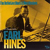 Play & Download '65 Piano Solo (London 1965) by Earl Fatha Hines | Napster