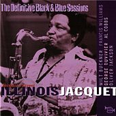 Play & Download Jacquet's Street (Nice, France 1976) by Illinois Jacquet | Napster