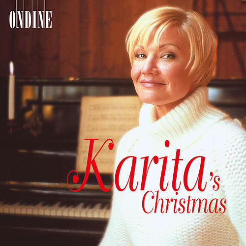 Play & Download Karita's Christmas by Karita Mattila | Napster