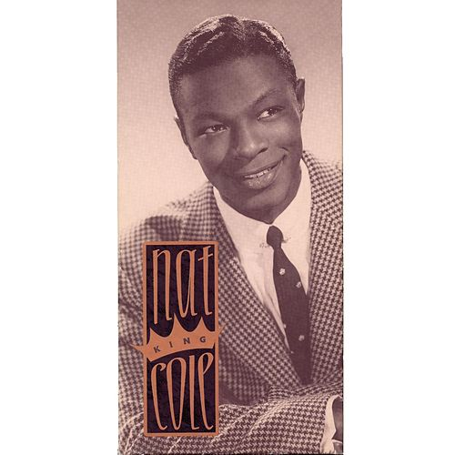 Nat King Cole by Nat King Cole