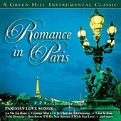Romance In Paris by John Darnall