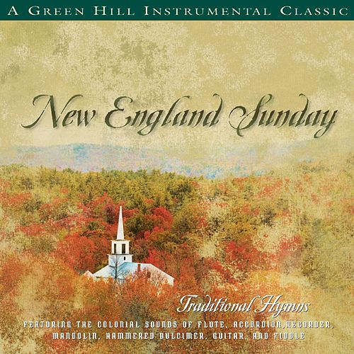 Play & Download New England Sunday by Craig Duncan | Napster