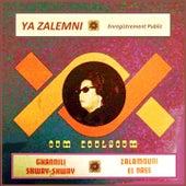 Ya Zalemni (Live) von Oum Kalthoum