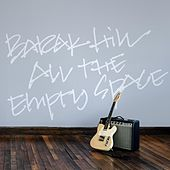 All the Empty Space by Barak Hill