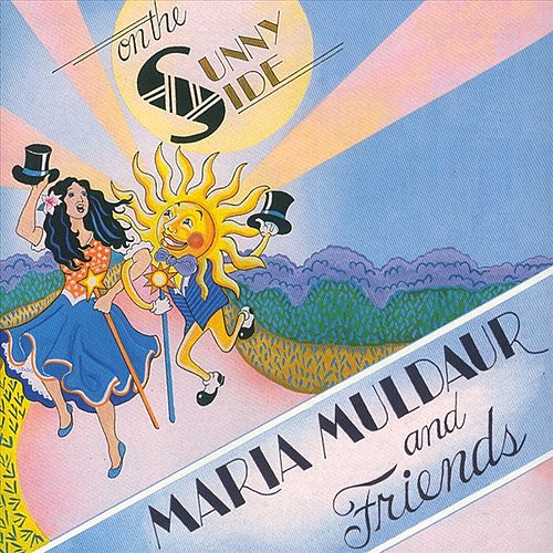 Play & Download On The Sunny Side by Maria Muldaur | Napster