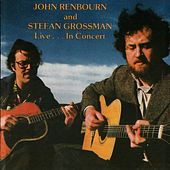 Play & Download Live in Concert by John Renbourn | Napster