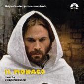 Il monaco (Colonna sonora del film