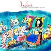 I colori (Storie della buonanotte) by Giovanni Caviezel
