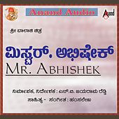 Mr. Abhishek (Original Motion Picture Soundtrack) by Various Artists