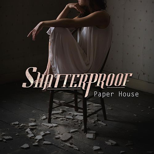 Play & Download Paper House by Shatterproof | Napster