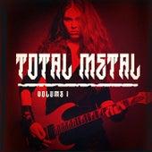 Total Metal, Vol. 1 (La compilación del Metal Indie) by Various Artists