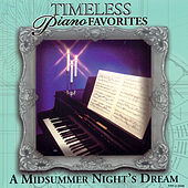 A Midsummer Night's Dream by Frederic Chopin