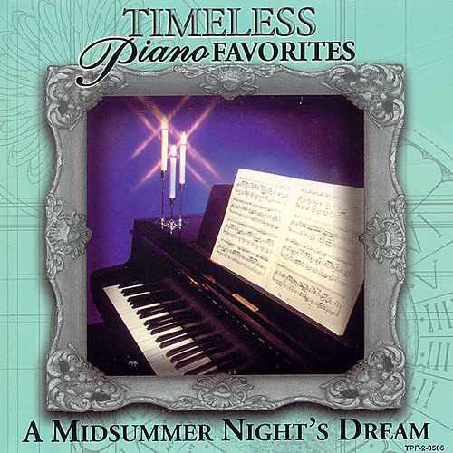 Play & Download A Midsummer Night's Dream by Frederic Chopin | Napster