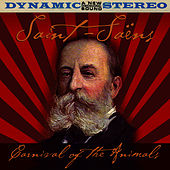 Saint-Saens: Carnival Of The Animals by Camille Saint-Saëns