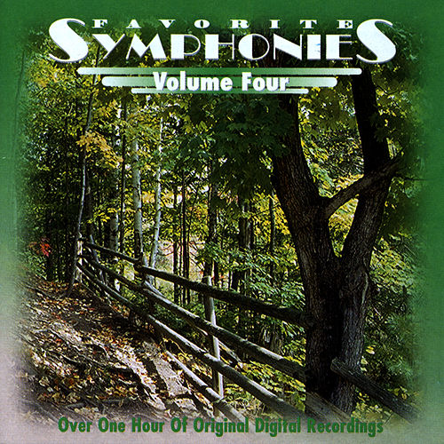 Play & Download Favorite Symphonies (Vol 4) by Various Artists | Napster
