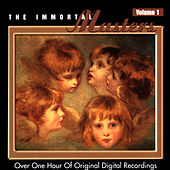 Play & Download The Immortal Masters (Vol 1) by Various Artists | Napster
