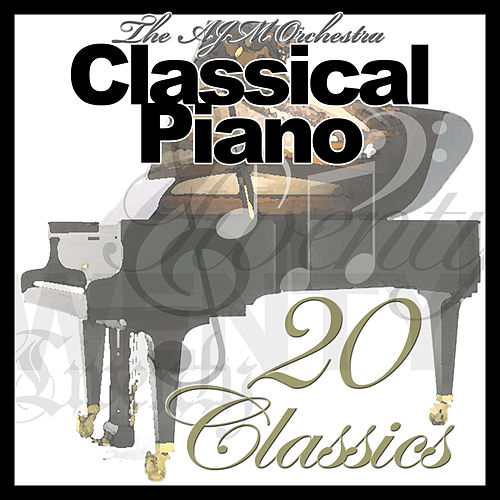 Classical Piano : 20 Classics by Various Artists