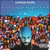 Play & Download Electric Circus by Common | Napster