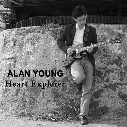 Play & Download Heart Explorer by Alan Young | Napster