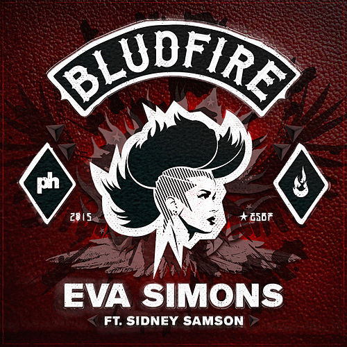 Play & Download Bludfire by Eva Simons | Napster