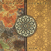 Numena + Geometry by Robert Rich