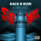 Play & Download Signal by RacknRuin | Napster
