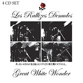 Play & Download Great White Wonder by Les Rallizes Denudes | Napster