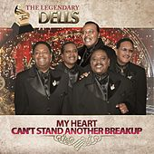 My Heart Can't Stand Another Breakup - Single by The Dells