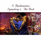 Play & Download Rachmaninoff: Symphony No. 2 in E Minor, Op. 27 & The Rock, Op. 7 by USSR State Symphony Orchestra | Napster