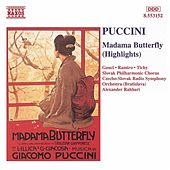Play & Download Madame Butterfly by Giacomo Puccini | Napster