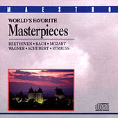 Play & Download World's Favorite Masterpieces by Various Artists | Napster
