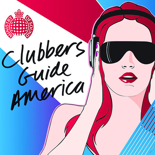 Clubbers Guide America by Various Artists