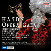 Haydn: Opera Gala by Various Artists