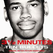 3-1/2 Minutes Ten Bullets (Original Motion Picture Soundtrack) by Todd Boekelheide