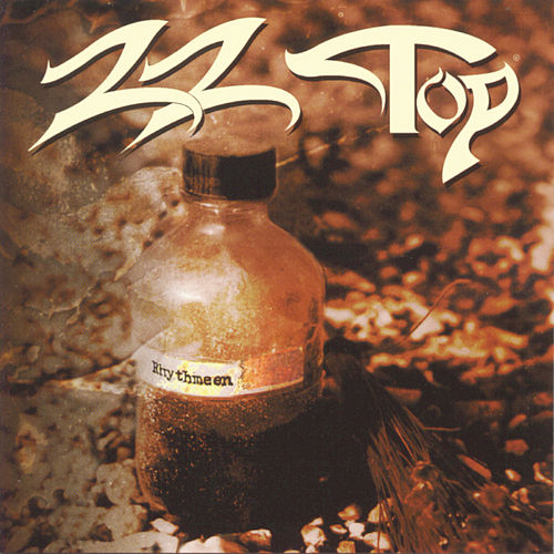 Play & Download Rhythmeen by ZZ Top | Napster