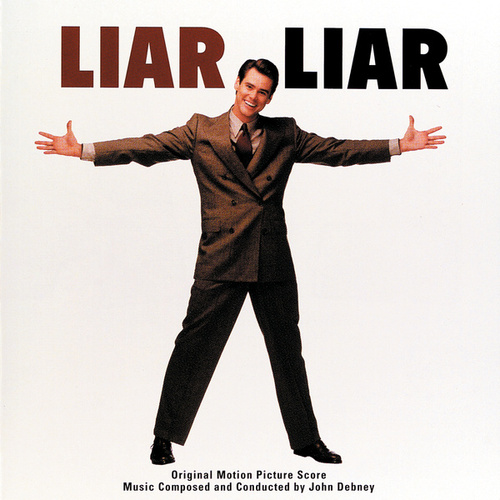 Play & Download Liar Liar by Debney, John | Napster
