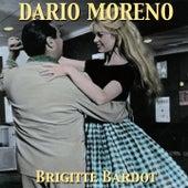 Brigitte Bardot by Dario Moreno