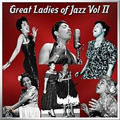 Play & Download Great Ladies of Jazz - Vol.#2 by Various Artists | Napster