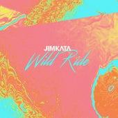 Wild Ride by Jimkata