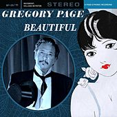 Play & Download Beautiful by Gregory Page | Napster