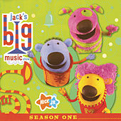 Play & Download Jack's Big Music Show Season One by Various Artists | Napster