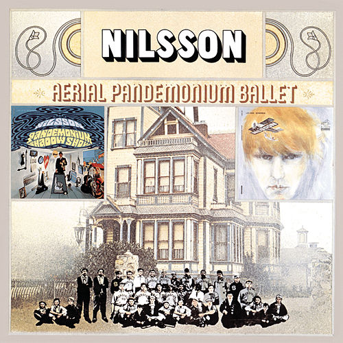 Play & Download Aerial Pandemonium Ballet by Harry Nilsson | Napster