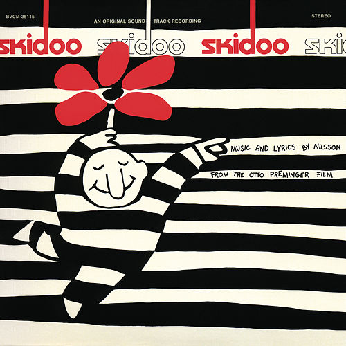 Skidoo by Harry Nilsson