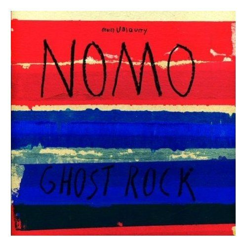 Play & Download Ghost Rock by NOMO | Napster