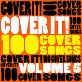 Cover It! 100 cover Songs Vol. 5 by The Studio Sound Ensemble