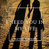 Play & Download I Need You in My Life by David  Wright | Napster