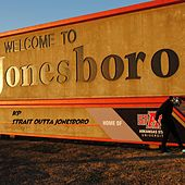 Play & Download Strait Outta Jonesboro by KP   Napster