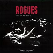 Play & Download Edge of the World by The Rogues (Celtic) | Napster